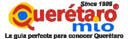 QUERETARO MIO - LA GUIA TURISTICA Y CULTURAL DE QUERETARO